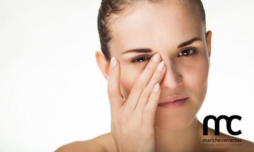 como afecta la piel al estres - marichecorrecher