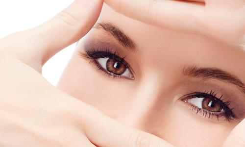 Tratamiento contorno de ojos desinfiltrante