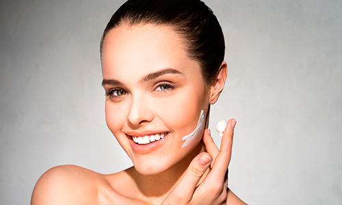 Crema hidro-nutritiva para pieles mixtas y secas