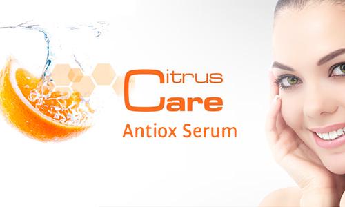 El suero Antiox Serum es el complemento ideal de cualquier crema