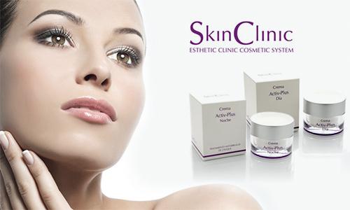 Skin Clinic Despigmentante contra las ojeras