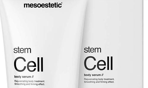 Novedad Stem Cell Body Serum
