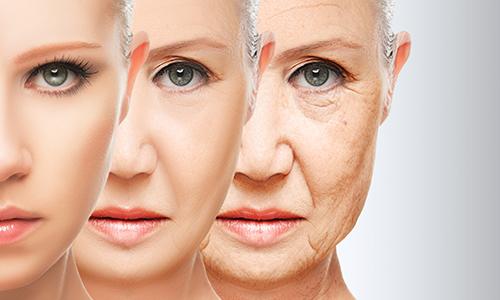 Tratamientos estéticos para cada edad