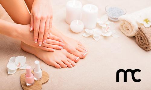 como cuidar tus manos y tus pies - mariche correcher