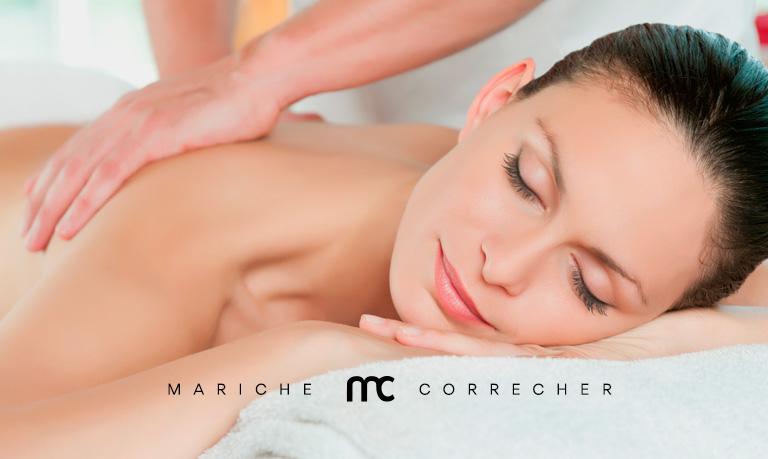 masajes esteticos tipos y tecnicas de aplicacion - mariche correcher